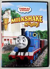 Thomas & Friends: Milkshake Muddle - DVD