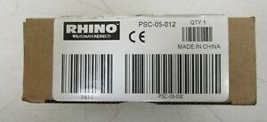 Rhino  PSC-05-012  NEW