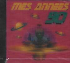 CD album: Compilation: Mes Années 90. Polygram. S