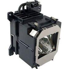 REPLACEMENT LAMP & HOUSING FOR YAMAHA LPX-510 , LPX-520 , PJL-520