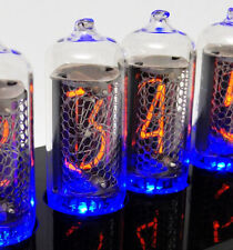 In-8 Nixie Tube Tubes pour horloge/For Tube Clock-NEUF NEW NOS matched!!!