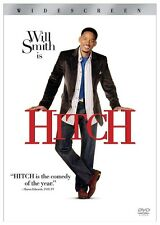 DVD - Drama - Hitch - WIll Smith - Adam Arkin - Kevin James and Andy Tennant