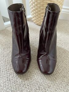 Topshop Ankle Boots Size 5