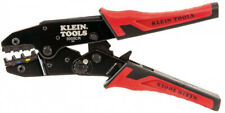 Crimping Tools Pliers Klein Ratcheting Crimper