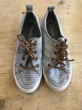 Ladies Sperry Trainers
