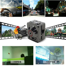 Nice Full HD 1080P Mini Car DV DVR Camera Spy Hidden Camcorder IR Night Vision