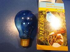 Helios Bombilla Luz Del Dia Lámpara A60 E27 para Terrarios 40w