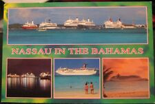 Bahamas Nassau Cruising - posted 1996