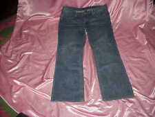 NWOT Elite Jeans Stretch SLIGHT BOOT M/R Flap Pocket Jeans PLUS 22 42/44 x 35