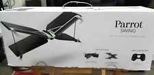 Parrot Swing Drone Quadcopter Fast Plane and Flypad Controller Dual Fight Mode