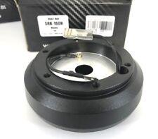 NRG Short Hub Steering Wheel Adapter Genesis Miata RX-7 RX-8 626 Protege Tiburon