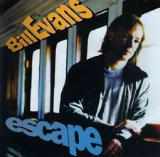 Bill Evans/Escape (NEW) + Marcus Miller, Jon Herington, Victor Bailey, Ritenour