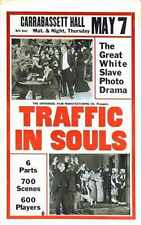 Traffic In Souls Poster 01 A4 10x8 Photo Print