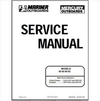 mercury 50 elpto service manual today manual guide trends sample u2022 rh brookejasmine co mercury 60 elpt service manual 2003 Mercury 40Hp Elpto