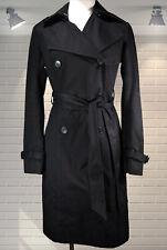 AllSaints Black Belted Coats, Jackets & Waistcoats for Women