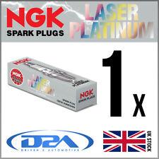 1x NGK DCPR8EKP (7415) Laser Platinum Spark Plug *Wholesale Price SALE*