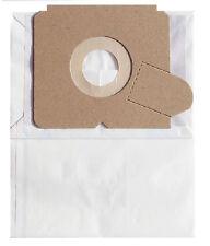 10 Staubsaugerbeutel A 1017 in Papier von EUROPLUS passend für AEG-Gr. 5,...