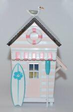 BATH BODY WORKS PINK BEACH HOUSE CABANA NIGHTLIGHT WALLFLOWER FRAGRANCE PLUG IN