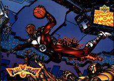 Michael Jordan #506 Upper Deck 1992/93 NBA Basketball Card