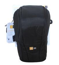 Caso Logic Luminosity cámara caso bolsa de intercambio de lente adicional, 15 X 13 X 25 Cm