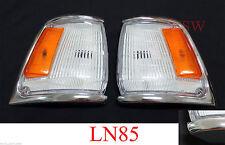 89 90 91 92 93 TOYOTA HILUX MK3 LN/RN/YN 2/4WD PICKUP CORNER SIDE LIGHT LAMP L+R