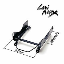 BRIDE SEAT RAIL LF TYPE FOR MAZDA RX-7 FD3S (13B-REW) Right-Handed-R039LF