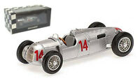 Minichamps Auto Union Type C Hungarian GP 1936 - Achille Varzi 1/43 Scale
