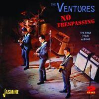 The Ventures - No Trespassing [New CD]