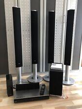 LG BH9540TW 9.1 Heimkinosystem, 1460W, WLAN, Hi-Res, Bluetooth