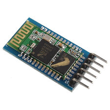 HOT Wholesale HC-05 Bluetooth RF Transceiver Module Serial RS232 TTL for arduino