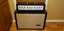 Silvertone Model 1464 Amp Solid 2 x 12 State Ship World Wide