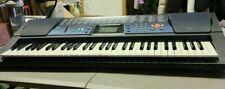 Casio Ctk-519 Electronic Keyboard Synthesizer 100 tones