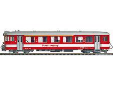Bemo 3275211 Personenwagen Steuerwagen ABt 4151 1./2.Kl. FO H0m