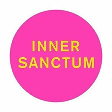 "Pet Shop Boys Inner Sanctum 12"" Vinyl European X2 2016 Inc. Carl Craig C2"