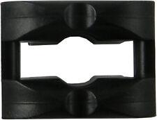 JAGUAR OEM 00-03 S-Type Front Bumper-Molding Plate KRF100003