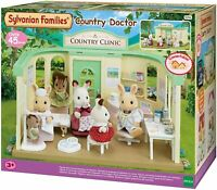 Sylvanian Families Country Doctor Playset