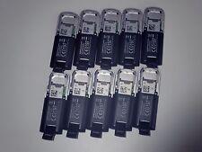 Unlocked 10x Lot Bulk Huawei E180 3G USB HSDPA Voice for Asterisk chan_dongle