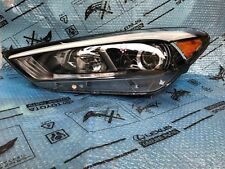 2016 - 2017 OEM Hyundai Tucson left  Xenon HEADLIGHT hid driver side 92101-D3
