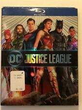 New Dc Justice League (Blu-ray Disc, 2018)