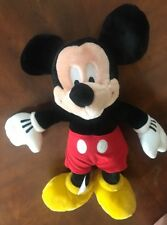 Disneyland Resort Parks White Mickey Mouse Gloves Plush Hands Costume and doll