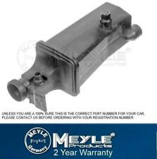 MEYLE    NEW RADIATOR HEADER / EXPANSION TANK BMW E46 3 SERIES MEYLE 17117573781