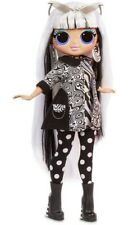 New LOL Surprise OMG LIGHTS GROOVY BABE Fashion Doll With 15 Surprises