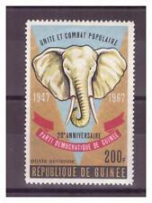 GUINEE  .PA   N° 73 . 200 F    NEUF  * .SUPERBE  .