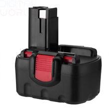 Powerextra 14.4V 3600mAh Ni-MH Battery for Bosch BAT038 BAT040 13614 AHS...