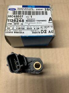 Ford Focus Mondeo Transit Speed Sensor 1136248