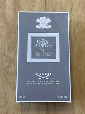 Creed Aventus Cologne Eau de Parfum EDP 3.3 fl.oz. / 100 ml