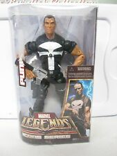 Marvel Legends Icons Series The Punisher Action Figure