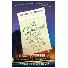 The Supremes at Earl's All-You-Can-Eat (Paperback or Softback)