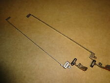 "SONY VAIO PCG-9Y2M, VGN-BX51XP LAPTOP 15.4"" SCREEN HINGES L+R."