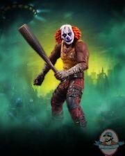 Batman Arkham City Action Figure Series 3 Clown Thug w/ Bat DC Direct